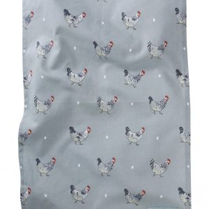 Sophie Allport Tea Towel Chicken