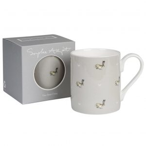 Sophie Allport Bunny and Seed Mug